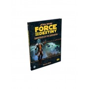 HEIDELBERGER SPIELEVERLAG Star Wars RPG - Force and Destiny - Chronicles of the Gatekeeper