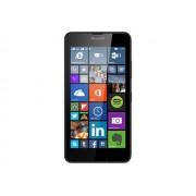 Microsoft Lumia 640 LTE Dual Sim 8 Go Double SIM Noir