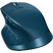 Mouse Logitech Bluetooth MX Master 2S Midnight Teal