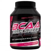 TREC NUTRITION BCAA High Speed, Kirsch-Grapefruit, 600g