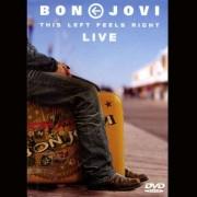 Bon Jovi - This Left Feels Right (Live) (0602498618561) (2 DVD)