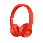 HEADPHONES, Beats Solo 3, Bluetooth, Microphone, Red (MP162ZM/A)