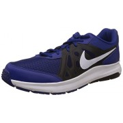 Nike Men's Dart 11 Msl Deep Royal Blue, White, Black and WhiteRunning Shoes -11 UK/India (46 EU)(12 US)
