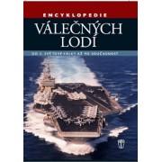 Encyklopedie válečných lodí(Rober Jackson)