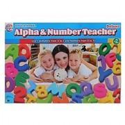 Ratna's ALPHA & NUMBER TEACHER