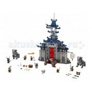 Lego Конструктор Lego Ninjago 70617 Лего Ниндзяго Храм Последнего великого оружия