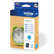 Ink Brother LC125XLC sinine | 1200 lk | MFC-J4510DW