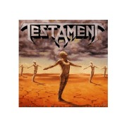 Testament - Practice What You Preach | CD