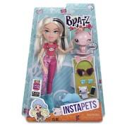 Bratz Instapets Cloe Doll