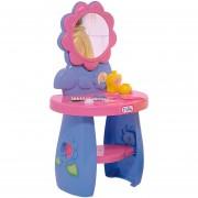 Tocador Infantil Best Toys Mini Princess con 16 Accesorios-Morado