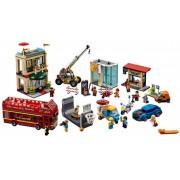 LEGO City 60200 Glavni grad
