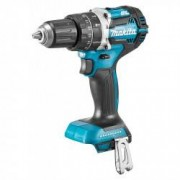 MAKITA Perceuse visseuse à percussion MAKITA Brushless DHP484Z 18 V Li-ion (machine nue)