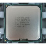 Intel Core™2 Duo E7400 2.8GHz 3MB LGA775 BOX