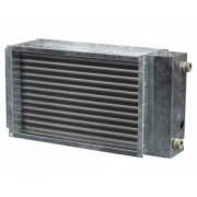 Baterie de incalzire cu apa rectangulara Vents NKV 400x200-4
