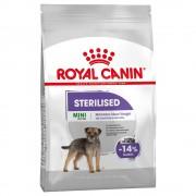 Royal Canin Care Nutrition Royal Canin Mini Adult Sterilised - 8 kg