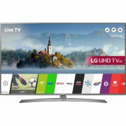 "LG 55UJ670V 55"" 4K UltraHD TV, 3840x2160, DVB-T2/C/S2, 1900PMI, Smart webOS 3.5 Демонстрационен артикул"