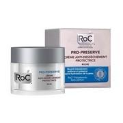 Pro-preserve creme rico antioxidante pele seca 50ml - Roc