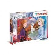Puzzle Maxi Clementoni, Disney Frozen II, 60 piese