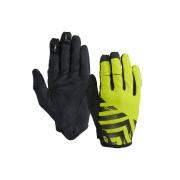 Giro DND Handschoenen - Lime/Zwart
