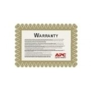 APC 3 Year Extended Warranty (Renewal or High Volume)