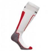 Craft Warm Alpine - ponožky Barva: white, Velikost: 37-39