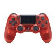 Sony Comando Sony PS4 Dualshock Red Crystal V2