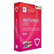 Avira Antivirus Pro 2019 Vollversion 5 Geräte 1 Jahr