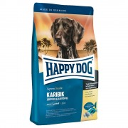12,5kg Happy Dog Supreme Sensible Caraíbas ração
