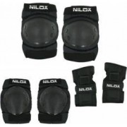 Set Protectie Nilox DOC Protection Kit Adult
