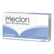 ALFASIGMA SpA MECLON CREMA VAGINALE 30G 20%+4%+6A