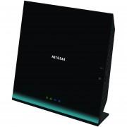 Netgear R6100 Wireless Router - Dual Band, 802.11 A/b/g/n/ac, 2.4GHz - 5.0GHz, LAN, WAN, USB 2.0, WPA/WPA2-PSK, - R6100-100PAS