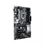 Дънна платка Asus PRIME H270-PLUS, H270, LGA 1151, DDR4, 2x PCI-E 3.0(HDMI/DVI/D-Sub)(CrossFireX), 6x SATA 6Gb/s, 4x USB 3.0, 2x M.2 Sockets, ATX