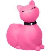 I Rub My Kitty - Classic - Travel Size - Roze