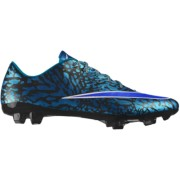 Nike Mercurial Veloce II FG iD Firm-Ground Football Boot