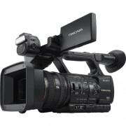 Sony HXR-NX5R NXCAM Camcorder with Built-In LED Light