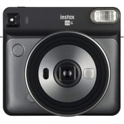 Cámara Instax Fujifilm SQ6 Graphite Gray