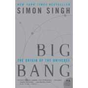 Big Bang: The Origin of the Universe, Paperback/Simon Singh