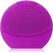 FOREO Luna™ Play Plus почистващ звуков уред за всички типове кожа на лицето Purple