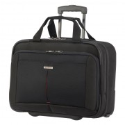 Samsonite GuardIt 2.0 Laptop Trolley 17,3'' Zwart