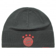 Шапка adidas - Fcb Beanie Cl DI0240 Utiivy/Red
