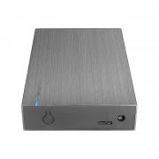 "Intenso Memory Board Externe Festplatte 3,5"", 3 TB, USB 3.0, Aluminium"