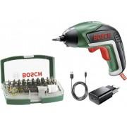 Bosch Home and Garden IXO V Accuschroevendraaier 3.6 V 1.5 Ah Li-ion Incl. accu, Incl. accessoires