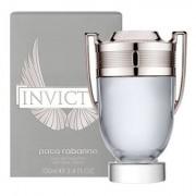 Paco Rabanne Invictus toaletna voda 150 ml oštećena kutija za muškarce