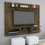 Painel Atlas - Madeira Rústica - Móveis Bechara