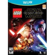JOC LEGO STAR WARS THE FORCE AWAKENS WII-U