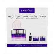 Lancôme Rénergie Multi-Lift darovni set dnevna krema 50 ml SPF15 + noćna krema 15 ml + serum Advanced Genifique 7 ml + dnevna krema SPF15 15 ml za žene