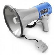 megafono Mega60USB USB SD MP3 sirena 600m