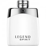 Montblanc Perfumes masculinos Legend Spirit Eau de Toilette Spray 100 ml