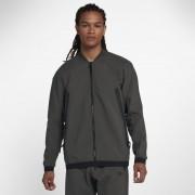 Veste de survêtement tissée Nike Sportswear Tech Pack pour Homme - Gris
