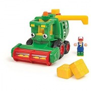 WOW Harvey Harvester - Farm (5 Piece Set)